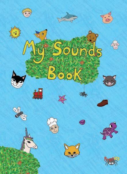 Book for english Pronunciation